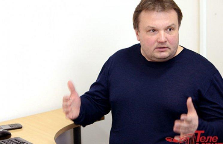 Вадим Денисенко: Янукович «слил» Левочкина ради Медведчука