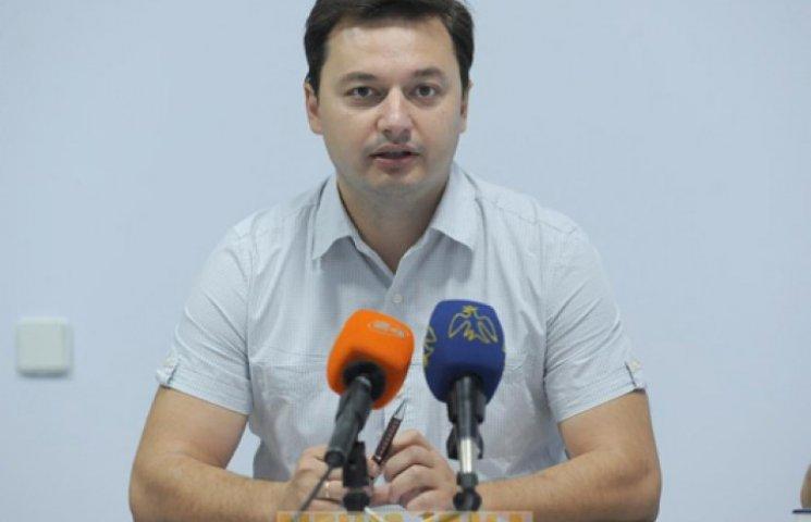 Новые лица Верховной Рады: Юрий Соловей