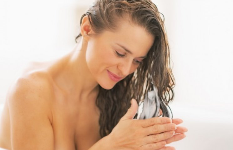 Быстрое восстановление волос: шайнинг в…