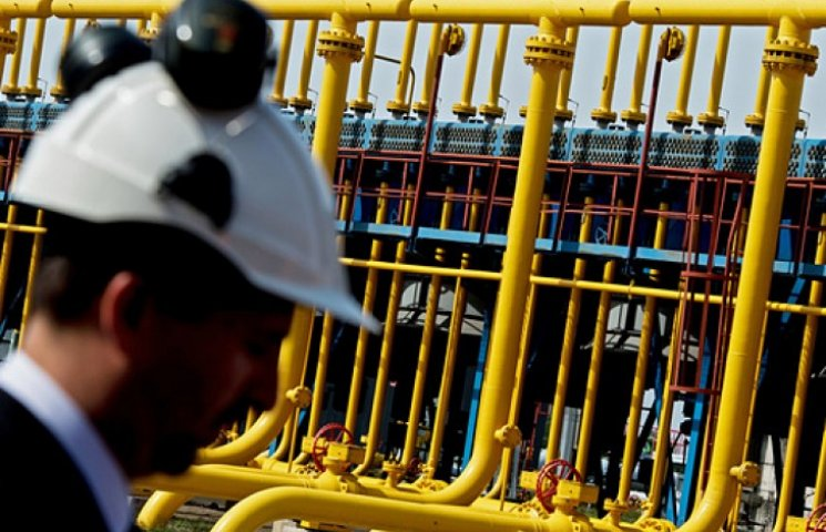 В Минфине назвали среднюю цену на импортный газ в 2015 году