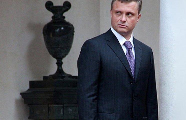 Льовочкін покликав Януковича розповідати «казки» в Києві