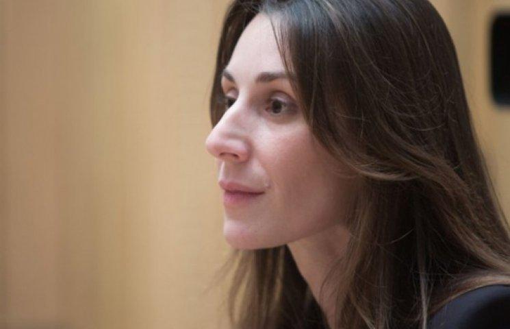 Згуладзе рассказала, как будет создаваться новая полиция Украины