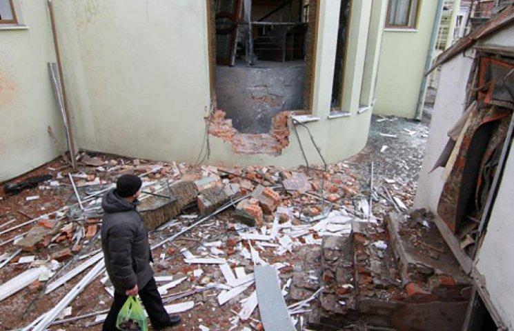 У Кернеса божатся, что взрыв в Харькове - не их рук дело