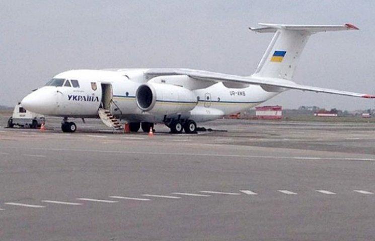 В АП вирішили здавати президентські літаки в оренду всім бажаючим
