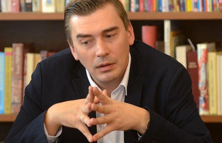 Новые лица Верховной Рады: Дмитрий Добродомов