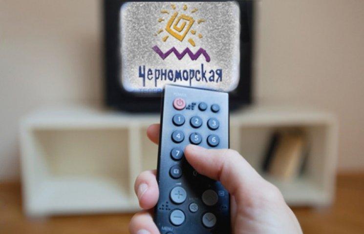 Украинский Нацсовет по ТВ помог Путину добить крымский телеканал