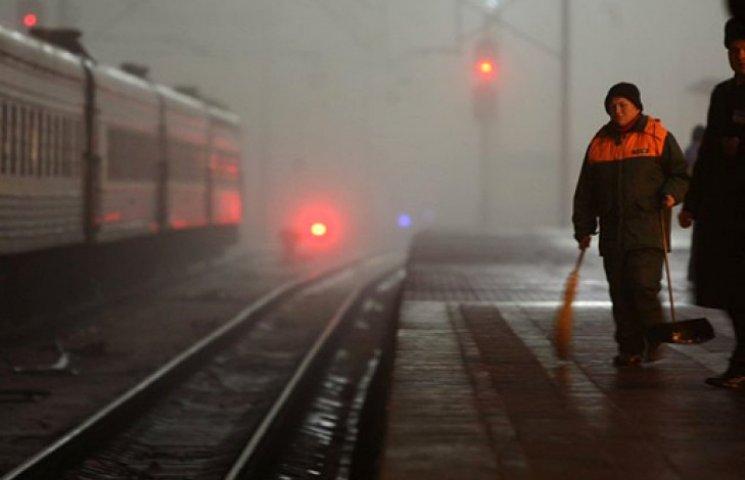 «Укрзализныця» решила не пускать поезда в Крым