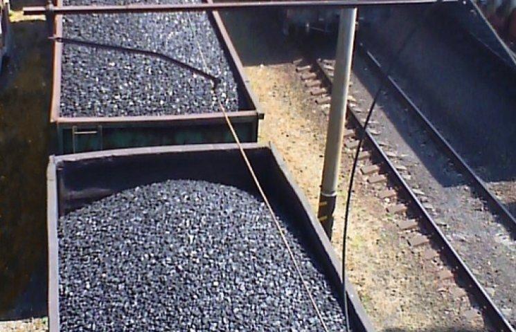 В Украину пошли эшелоны угля – Порошенко
