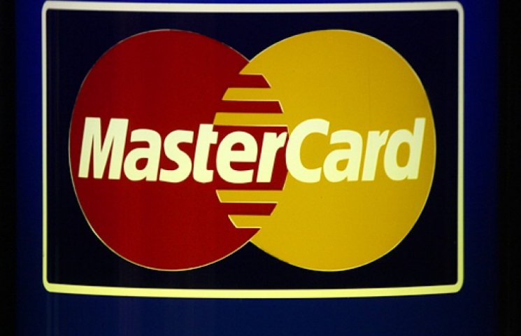 MasterCard тоже не будет обслуживать карты российских банков в Крыму