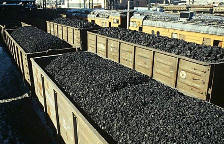 Росія вже згодна поставляти в Україну пільгове вугілля «під чесне слово»