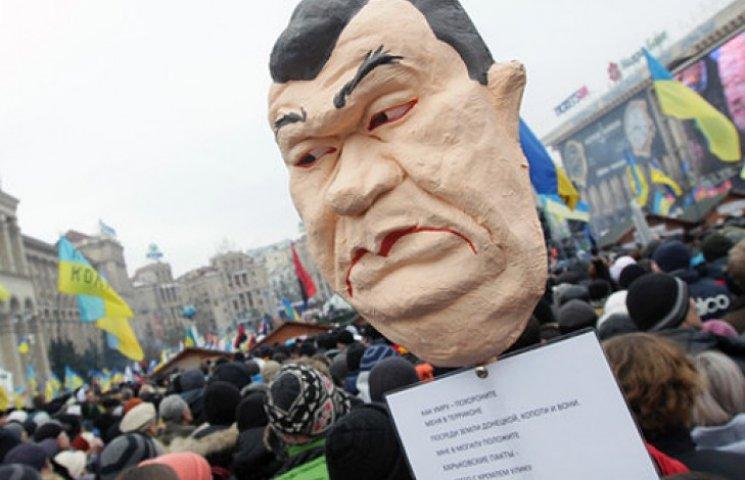 Українці назвали політика року і політика-розчарування року