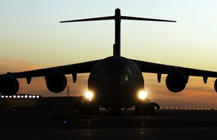 В аэропорту «Борисполь» частной авиакомпании «подарили» 72 млн грн