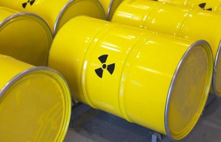 Россия испугалась, что теряет монополию на поставки ядерного топлива в Украину
