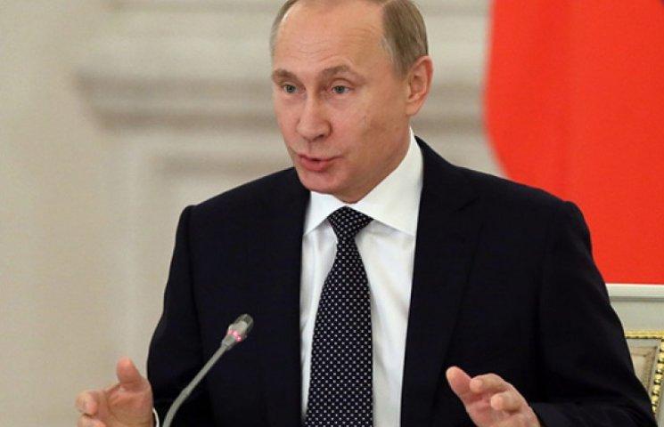 Атракціон небаченої щедрості: Путін дозволив українську мову в судах Криму