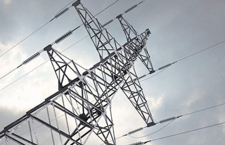 Україна закупить електроенергію по 85 копійок, а продасть її Криму по 98 копійок за кВт