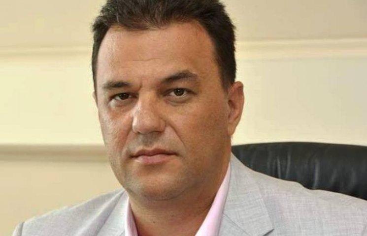 """Закарпатську облраду очолив """"порошенківець"""". Балога в прольоті"""