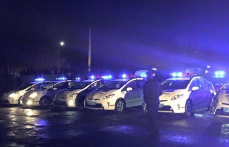 Чи можна обганяти авто нових поліцейських