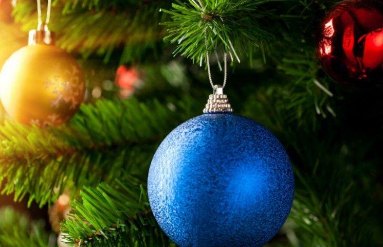 Киян запрошують на свято новорічної іграшки