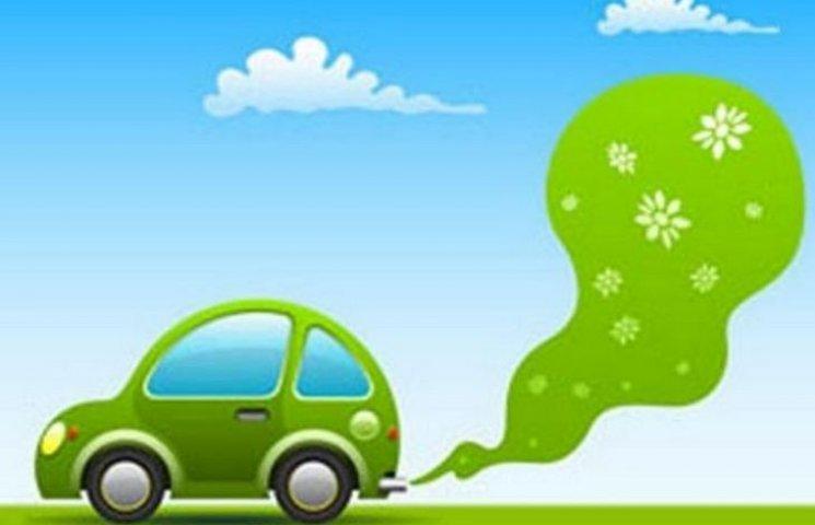 З нового року українська митниця пропускатиме лише екологічно чисті автомобілі