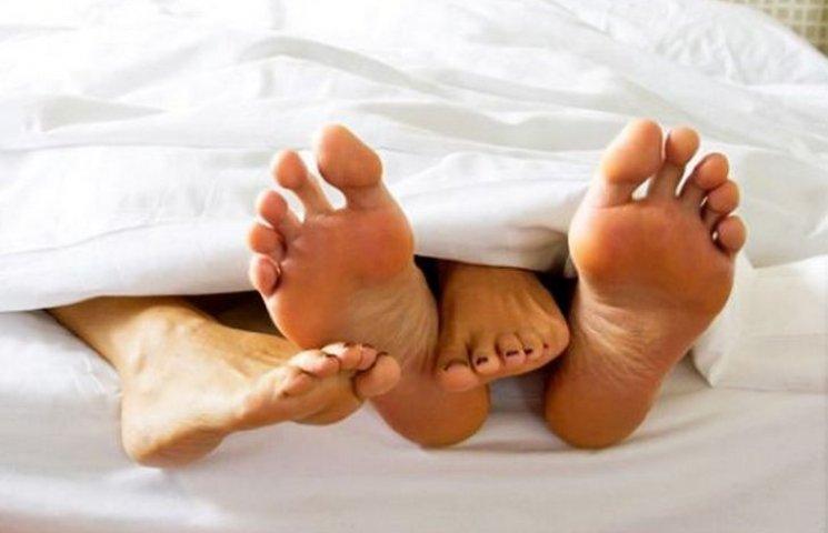 Вихованців Кременчуцької колонії вчили будувати статеві стосунки