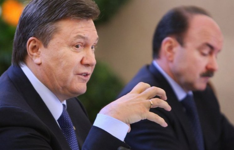 Навіщо Тимошенко людина Януковича у Львові