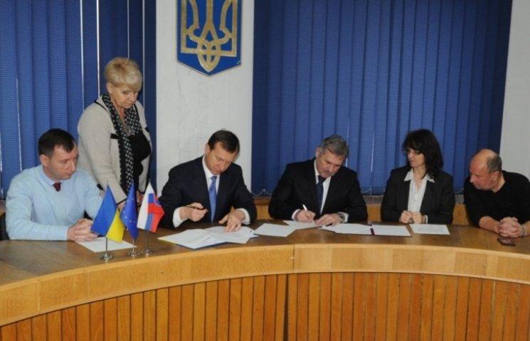 Ужгород отримає 85 тис євро на WI-FI та інформаційні кіоски