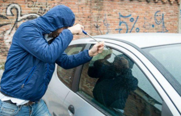 """За початку року на Київщині викрали понад 700 авто, найпопулярніші - """"ВАЗ"""" та """"Toyota"""""""