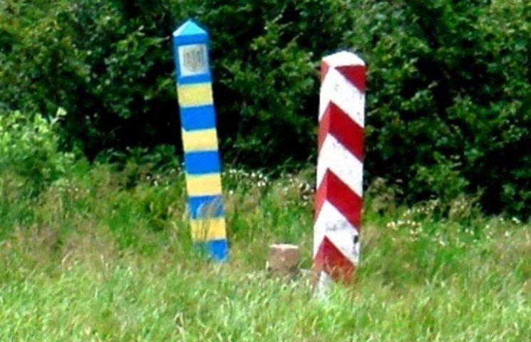 На Закарпатті вкотре обговорили відкриття переходу на українсько-польському кордоні