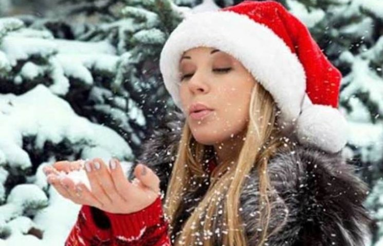 Закарпаття: прогноз погоди на 7 грудня - вітайте святих Катерин