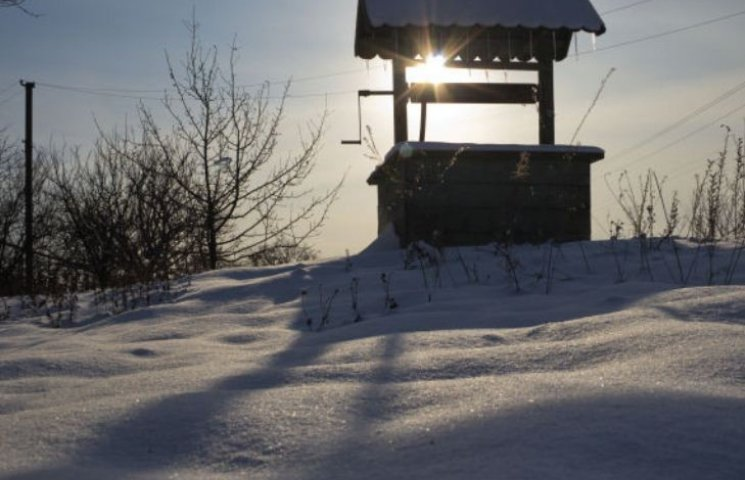 Закарпаття: прогноз погоди на 9 грудня - ось вам і Юр