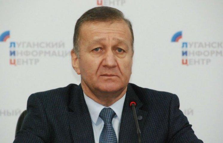 """СБУ викликала на допит """"мера"""" окупованого Луганська"""
