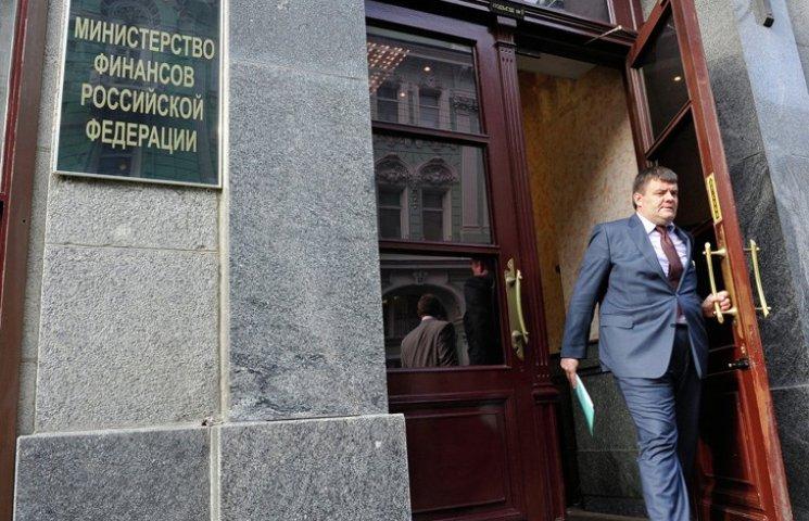 Почему Минфин России взбесился от МВФ