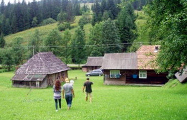 На Закарпатті сільський туризм гальмують дві причини