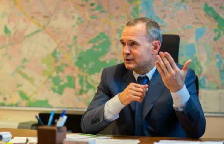 Чому Кличко бере собі у заступники фінансиста Черновецького