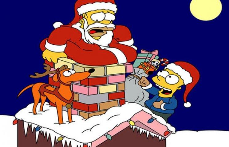 """Топ-20 несподіваних різдвяних """"шпалер"""" для робочого столу"""