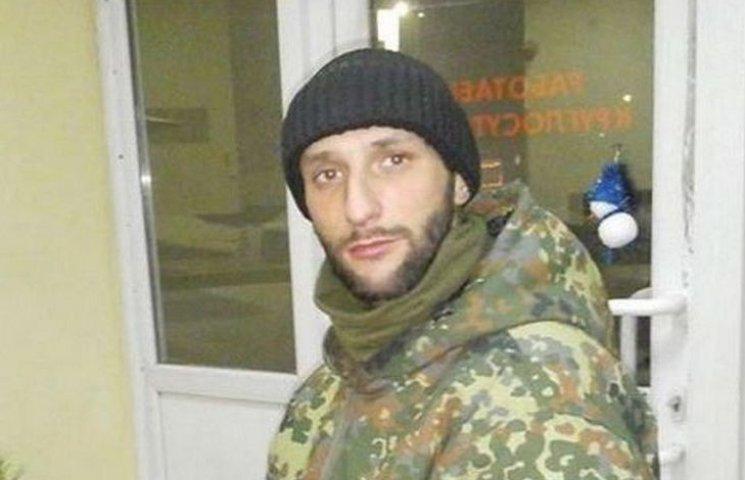 На міні підірвались двоє військових: Один з них - боєць, що викрав танк у терористів