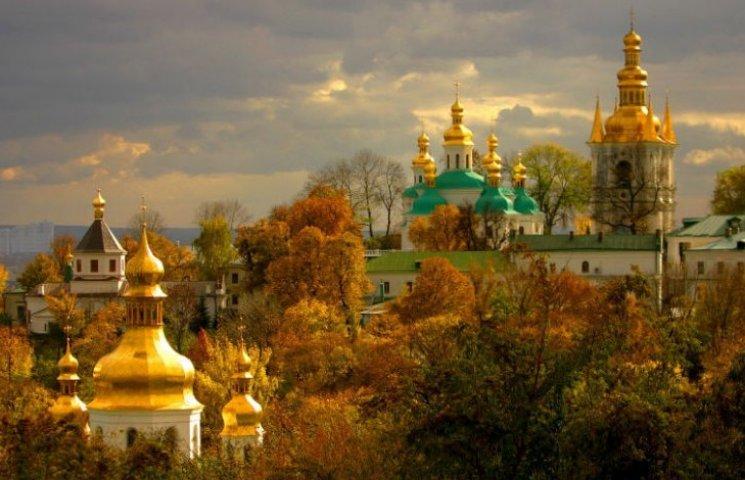Київрада розгляне петицію щодо переведення Києво-Печерської лаври з Московського до Київського патріархату