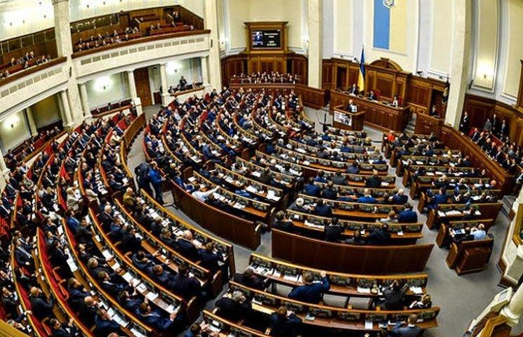 Закон о Госслужбе: У министров отберут любимых заместителей