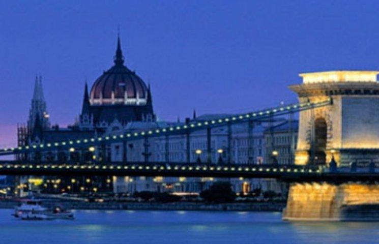 Діти учасників АТО на різдвяні канікули поїдуть у Будапешт