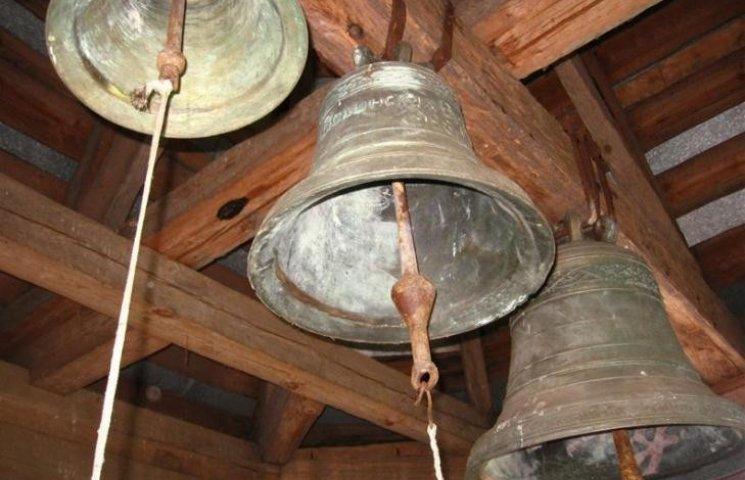 Закарпатський кулібін розробив пульт, який вмикає церковні дзвони