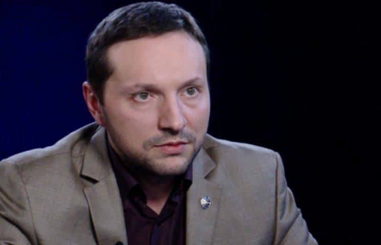 70% Донбасу охоплено українським мовленням, - Стець