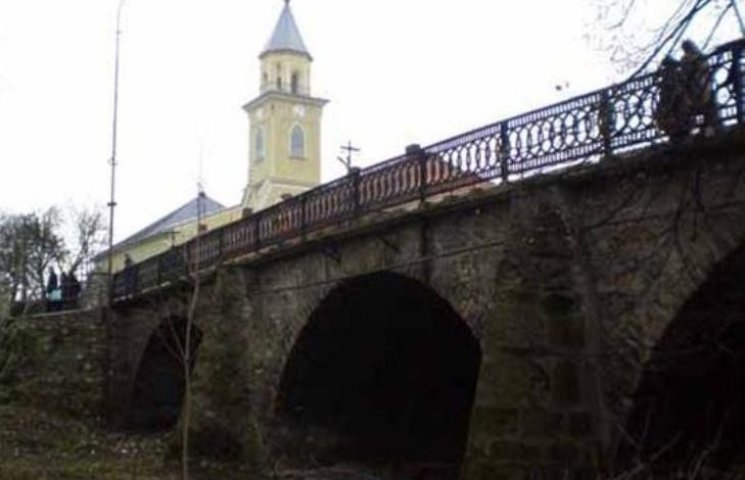 Переважну більшість закарпатських мостів не ремонтували більше 20 років