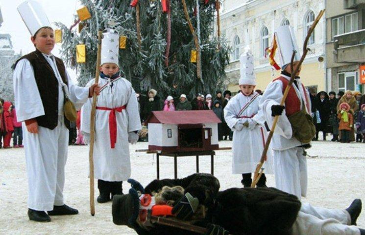 """Як в Ужгороді """"відривалися"""" словацькі бетлегеми"""