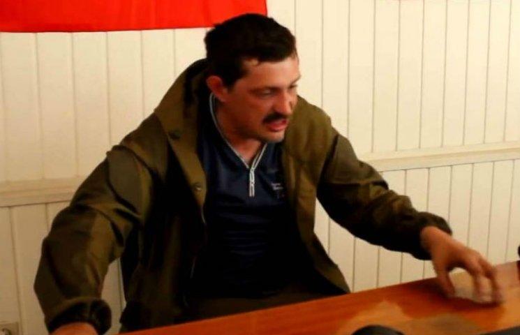 Дрьомова могли вбити через флешку з компроматом на Єфремова-Плотницького