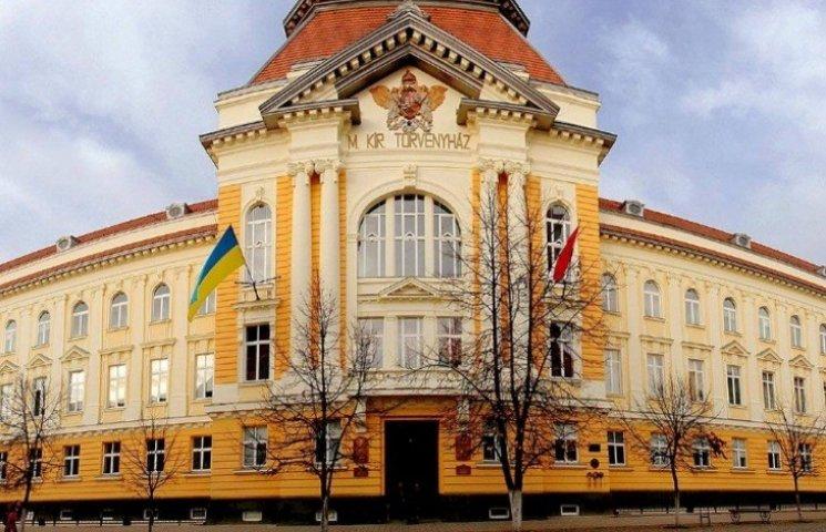 Угорці Закарпаття готові до створення окремого району