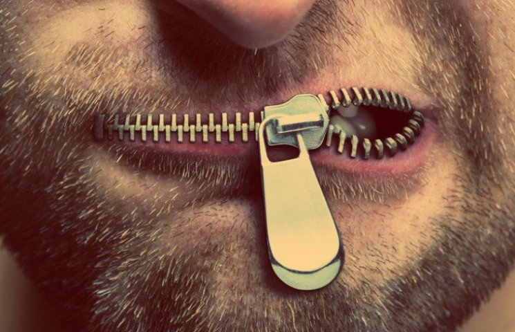 Закарпатські жартівники пояснили, чому мовчання - кращий захист від цібзера