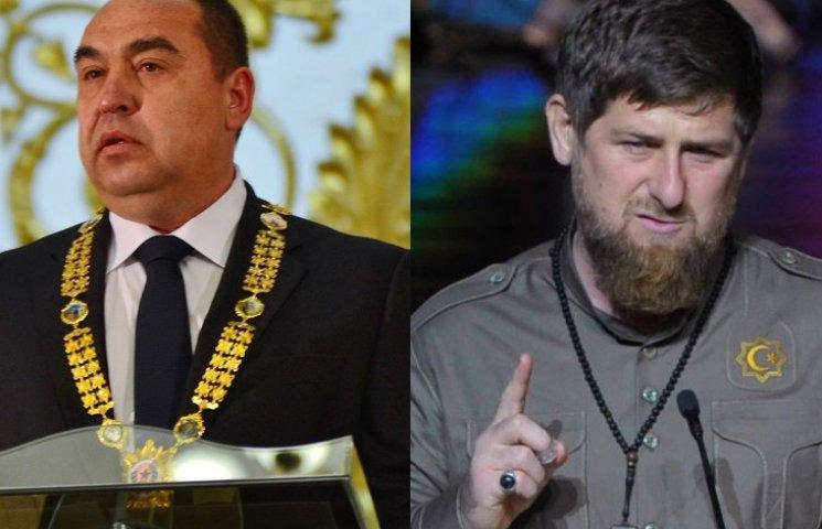 Станет ли Плотницкий после убийств непослушных полевых командиров Кадыровым