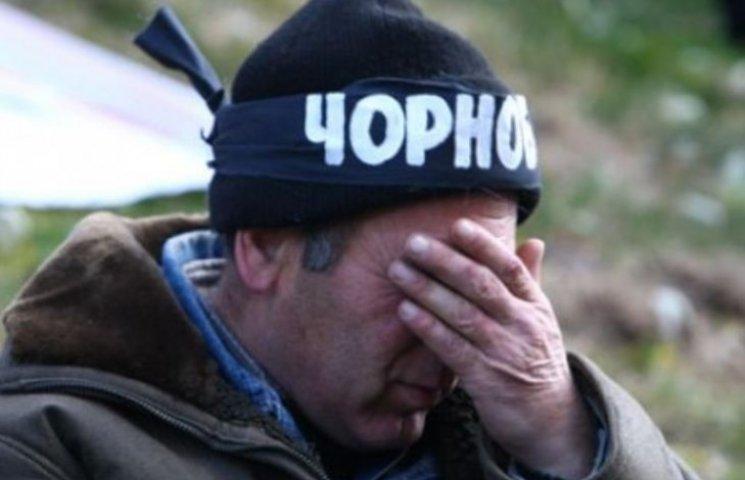 Закарпатські чорнобильці лікуються за власний рахунок