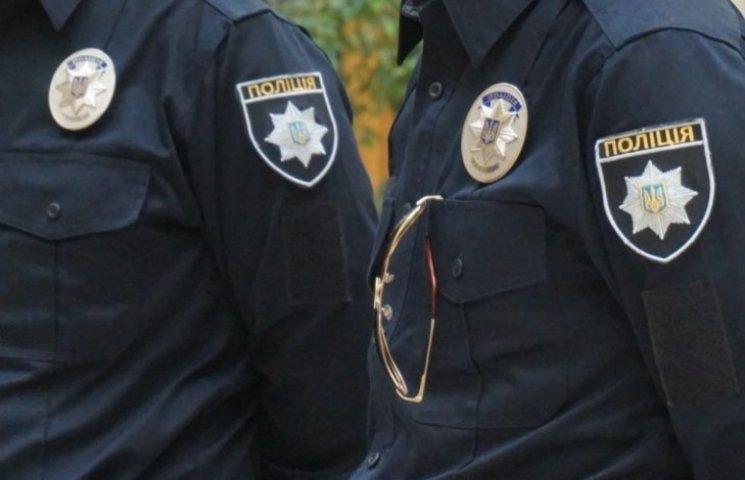 У Мукачеві всього за 170 грн можна послати поліцію, куди хочеш