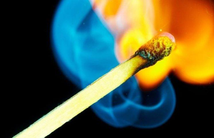 Настрій вечора: Як не постраждати від директора сірникової фабрики